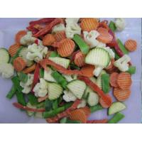 Wholesale Quick frozen product Mix Vegetable from china suppliers