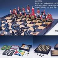 Wholesale Chess  & Games Series Chess  & Games Series 99-0001~0011 from china suppliers