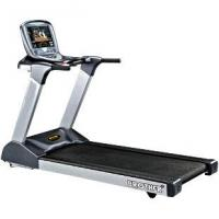 Buy cheap Fitness Products WL-3007 Commercial Luxurious TV electrical treadmill from wholesalers