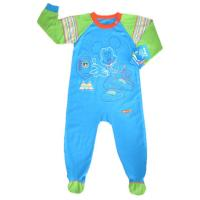 Buy cheap Children's Apparel 100% Cotton Interlock with Mickey Emb from wholesalers