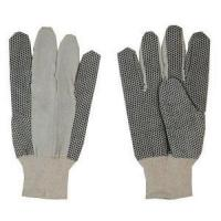 Wholesale Plastic Dot Gloves from china suppliers