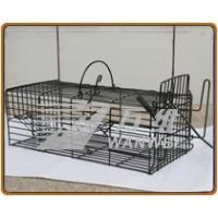 Buy cheap Animal-Trapping Cages from wholesalers