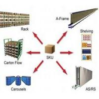 Buy cheap Slotting Software from wholesalers