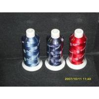 120D/2Viscose Rayon Embroidery Thread(Multihead) Manufactures