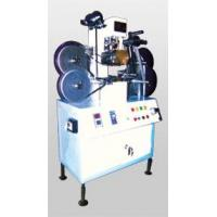 Buy cheap TJ-29auto Hot stamping machine(cloth,leather,Rubber) from wholesalers
