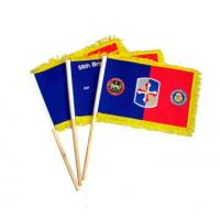 Wholesale Embroidered flag from china suppliers