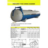 Wholesale Precured Tyre Curing Chamber from china suppliers