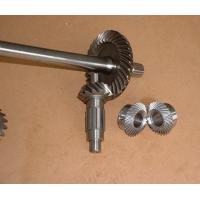 Buy cheap Gears Spiral Bevel Gears from wholesalers