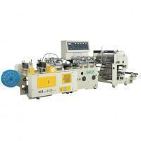 Buy cheap Center Seal and Gusset Machine (FK-N) from wholesalers
