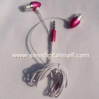 Buy cheap iPhone 3G /iPhone Earbuds earphone from wholesalers