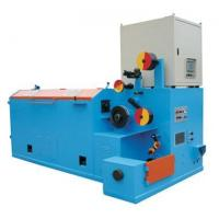 Wholesale High speed wet wire drawing and take up machine from china suppliers