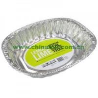 Buy cheap aluminum foil roasting trays from wholesalers