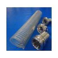 TPU Hose Products Name:Industrial steel wire hose PU10 Manufactures