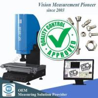 Buy cheap for cnc machining manual camera measuring system from wholesalers