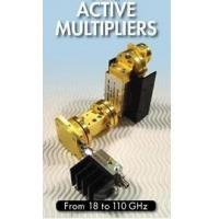 Buy cheap High Power Multipliers from wholesalers