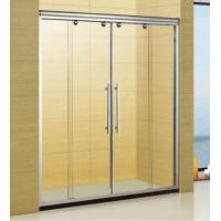 Buy cheap Hot Saled Wholesale Simple Shower Screen BP0302 from wholesalers