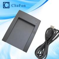 Buy cheap RFID 125KHz Reader EM4305/T5577 Card reader&writer from wholesalers