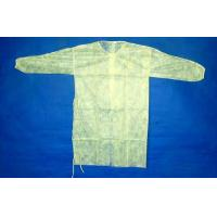 Buy cheap Non-woven protective clothing products Surgical clothes from wholesalers