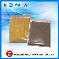 Buy cheap Packing plastic bag for clothes China cheaper price high quality- stand up bag from wholesalers