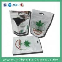 Buy cheap Plastic bag with zipper and handle wholesale from China- Plastic bag from wholesalers