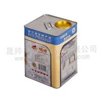 Buy cheap 15L and 18L chemical square tin series from wholesalers