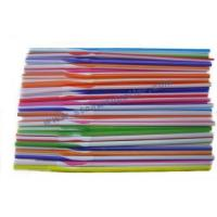 Wholesale Twisted Stripes Artistic Straws from china suppliers