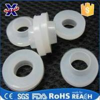 Buy cheap Food -grade of silicone rubber gaskets for bottle from wholesalers