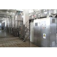 China Condensed Milk Processing Line on sale