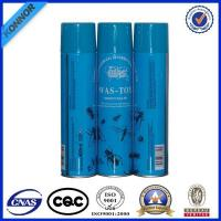 Buy cheap Insecticide Spray Rose Fragrance Household Aerosol Insecticide Spray Insect Killer Spray from wholesalers