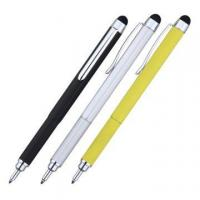 Buy cheap Six sided stylus metal pen product