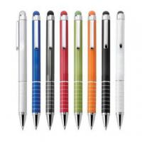 Buy cheap Stylish pen with stylus from wholesalers