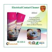 China Electric Contact Cleaner Supplier on sale