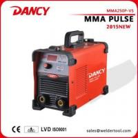 Buy cheap 2015 new industrial use pulse arc welder MMA-250P from wholesalers