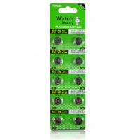 Buy cheap Button batteries AG10 from wholesalers