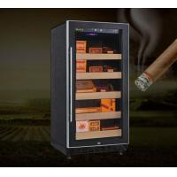 Buy cheap Cigar Humidor Cabinet Cigar Humidor Elite-80CF2-S from wholesalers