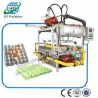 Buy cheap Widely Use Egg Tray Machine for Packing SHF-1000 from wholesalers