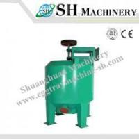 Buy cheap Pulping Equipment Pulper for Pulp Sheets Making from wholesalers