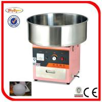 Commercial candy floss machine Manufactures