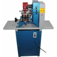 Buy cheap GR-015A double side trimming machine from wholesalers