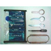 AUT217 Radio Removal Tool Set Manufactures