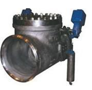 Buy cheap Extraction non-return valve from wholesalers