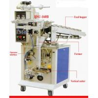 Buy cheap Snack food potato chips packing machine from wholesalers