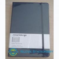 Buy cheap Elastic notebook for moleskine from wholesalers