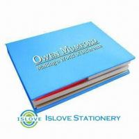 Buy cheap Hard Cover Post It Notes from wholesalers