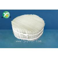 Buy cheap Ceramic Honeycomb Name:Plastic Structured Packing product