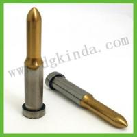Buy cheap Precison Pilot Punch with TIN Coating from wholesalers