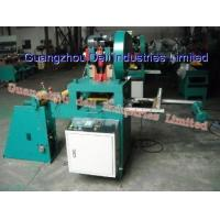DELI-LD1Induction Seals Punching Machine Manufactures