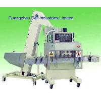 Wholesale DELI-CP2Automatic capping machine from china suppliers