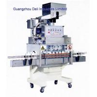 DELI-CP1Capping machine Manufactures