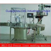 Buy cheap DELI-CL2Cap Wadding Machine from wholesalers